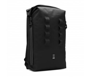Chrome Industries Urban Ex Rolltop 28 Black/Black