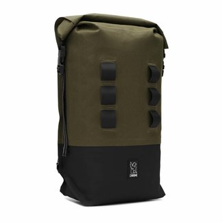 Chrome Industries Urban Ex Rolltop 18 Ranger/Black