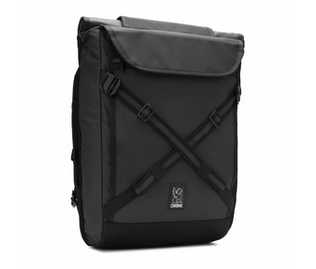 Chrome Industries Bravo 2.0 Welterweight Charcoal/Black