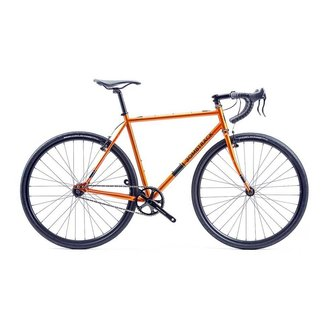 Bombtrack Bombtrack Arise - Metallic Orange - Medium 54 cm