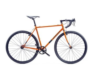 Bombtrack Bombtrack Arise - Metallic Orange - Large 58cm