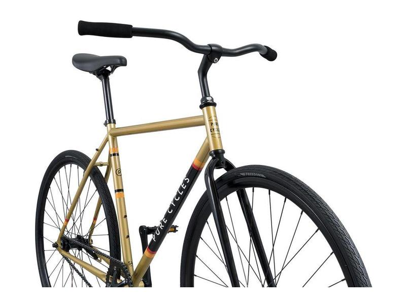 Pure Cycles Coaster - Sulcata