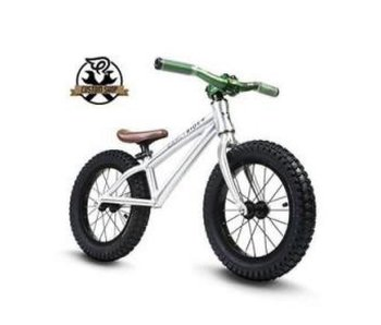 Early Rider Custom Trail Runner XL, Green