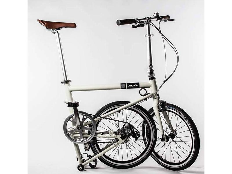 Ahooga Push Bike – Essential