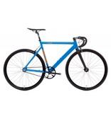 State Bicycle Co. 6061 Black Label v2 - Typhoon Blue