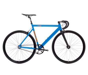 State Bicycle Co. 6061 Black Label v2 - Typhoon Blue