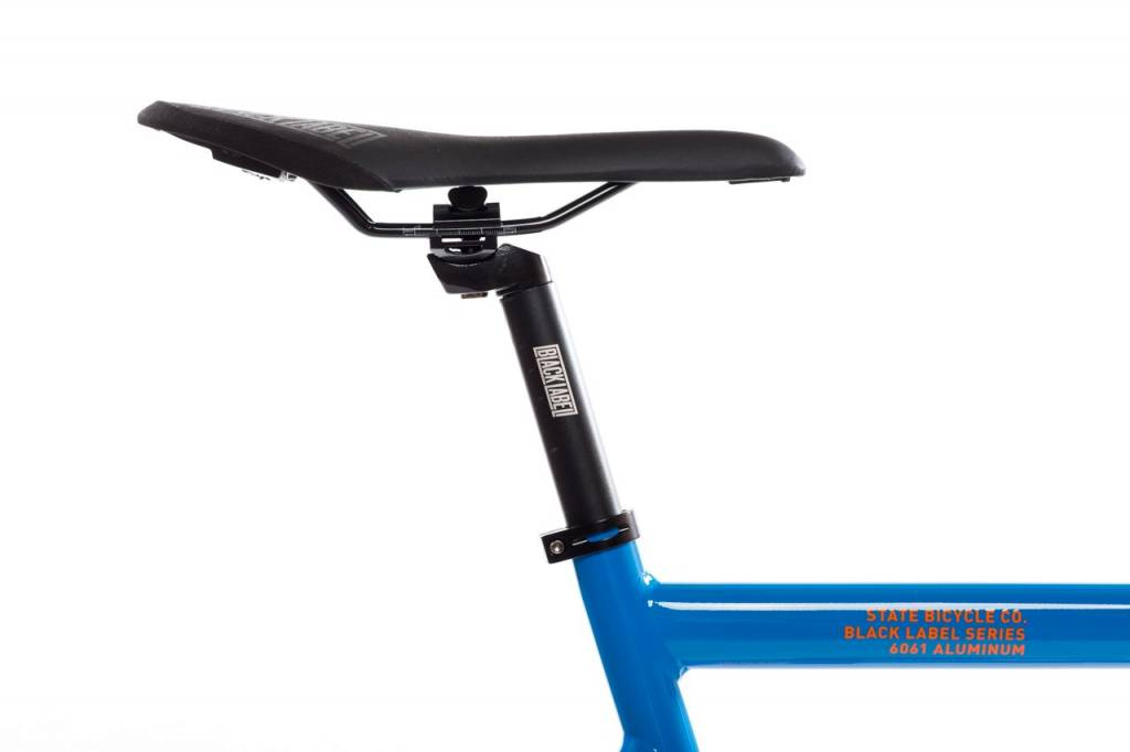 State Bicycle Co. - 6061 Black Label v2 - Typhoon Blue - Simple Bike ...