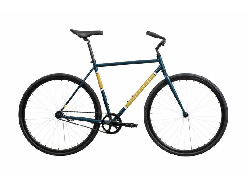 Pure Cycles  Turcana