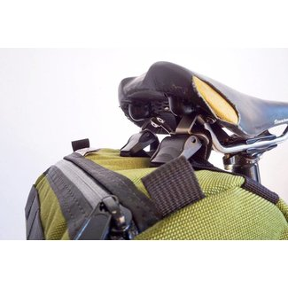 Road Runner Bags VO Saddle Loops