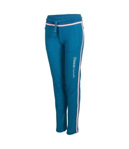 Reece Kate Sweat Pant Mosaic Blauw