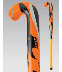 TK TK Mulberry Maxi Junior Orange/Black Indoorstick