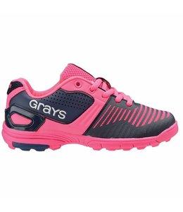 Grays GX550 Navy/Roze