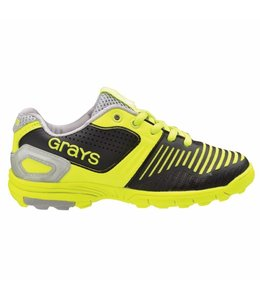 Grays GX550 Schwarz/Gelb