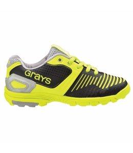 Grays GX550 Zwart/Geel