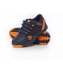 Brabo Velcro Zwart/Oranje