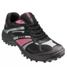 Grays G400 Junior Schwarz/Pink (1112)