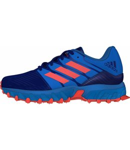 Adidas Hockey Lux Blauw Junior maat 33