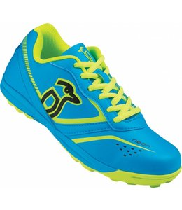 Kookaburra Neon Electric Blau Junior