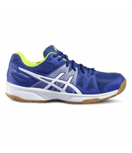 Asics Gel-Upcourt GS Blau Junior Indoor