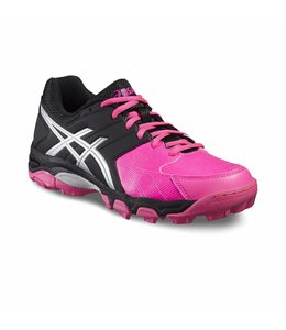 Asics Gel Blackheath 6 GS Neon Rosa