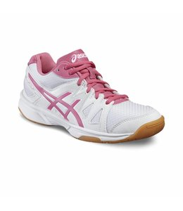 Asics Gel-Upcourt GS Wit Indoor