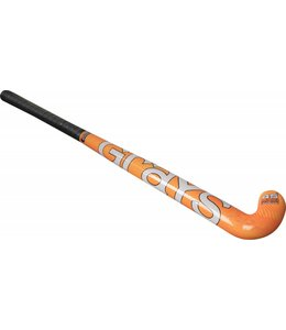 Grays GX1000 Orange Junior