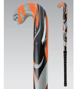TK S3 Plus Deluxe Zwart/Oranje