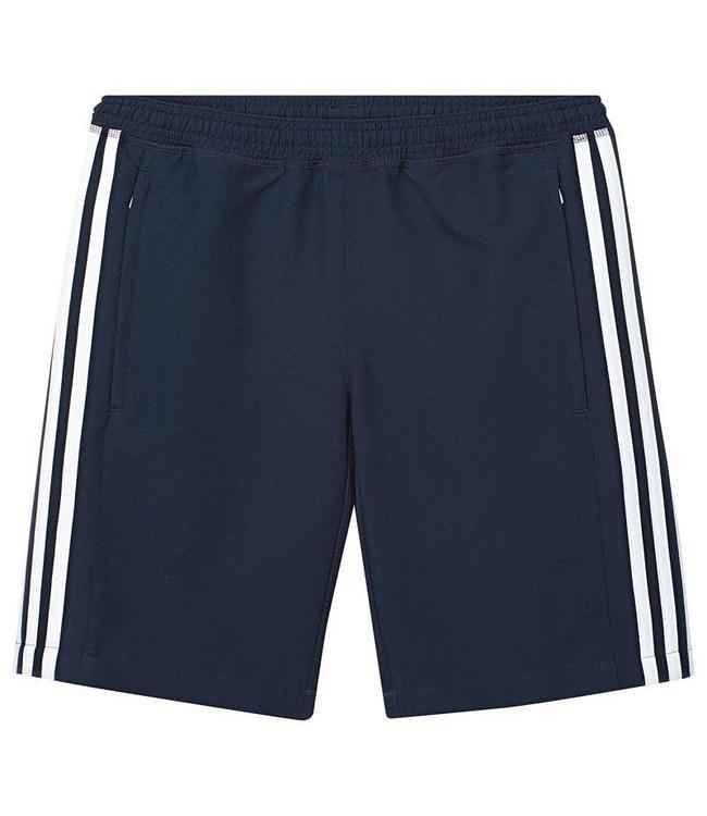Adidas T16 Short Jungen Navy