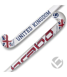 Brabo Flag UK Indoor