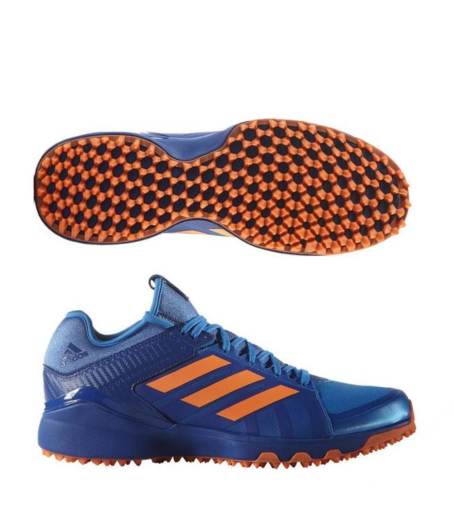 Adidas Hockey Lux Blau/Orange