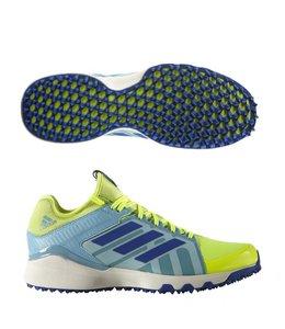 Adidas Hockey Lux Geel/Blauw