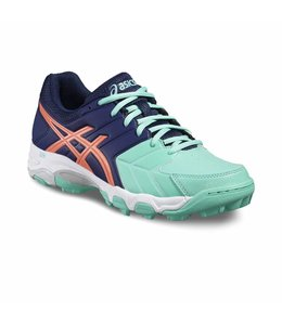 Asics Gel Blackheath 6 Women Blauw