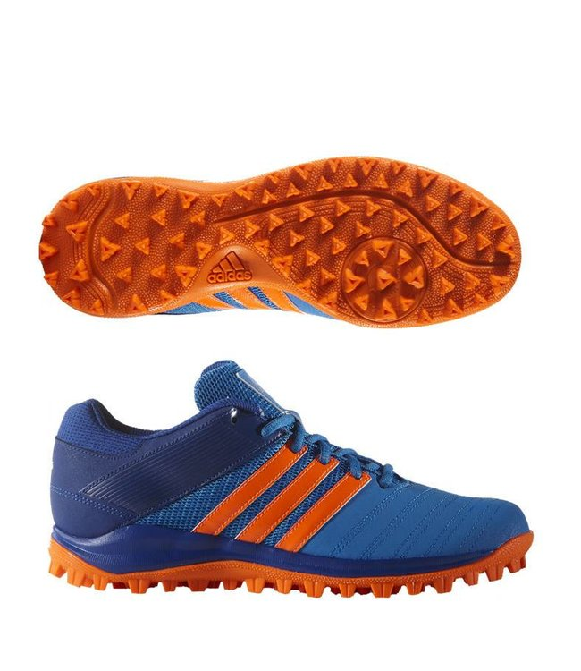 Adidas Hockey SRS.4 Blau/Orange