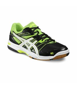 Asics Gel-Rocket 7 Groen Indoor