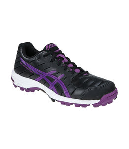 Asics Gel-Hockey Neo 3 Women Schwarz/Violet (1415)