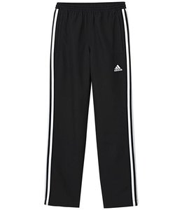 Adidas T16 Team Pant Junior Zwart