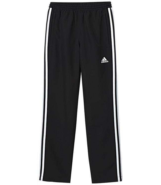 Adidas T16 Team Pant Junior Zwart