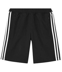 Adidas T16 Short Jungen Schwarz