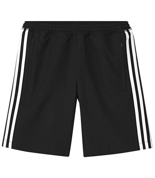 Adidas Adidas T16 Short Boys zwart