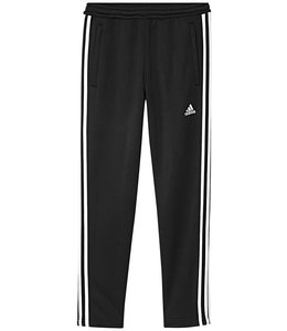 Adidas T16 Sweat Pant Junior Zwart