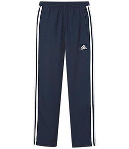 Adidas T16 Team Pant Junior Navy