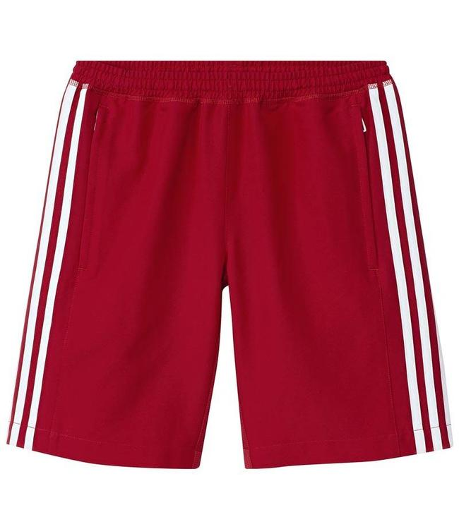 Adidas T16 Short Jungen Rot