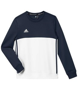 Adidas T16 Crew Sweater Kids Navy