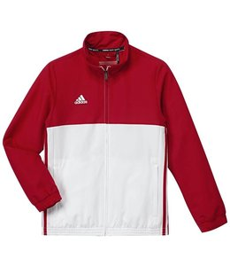 Adidas T16 Team Jack Kinder Rot