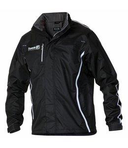 Reece Breathable Comfort Jacket Unisex Zwart