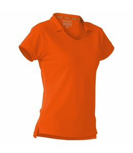 Reece ISA Climat.Lady Polo Orange