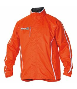 Reece Breathable Comfort Jacket Unisex Orange