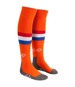 Stag Socken Niederländische Flagge