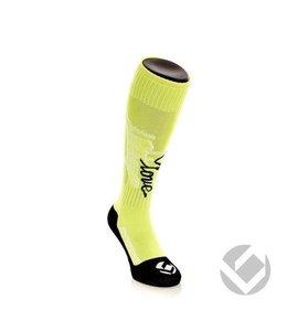Brabo Sokken Neon Lime