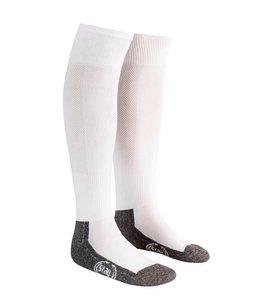 Stag Socken Weiß